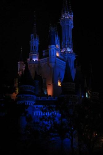 PowerShot S95 / Tokyo Disneyland