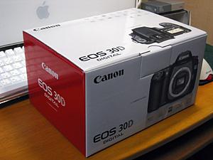 EOS 30D_BOX