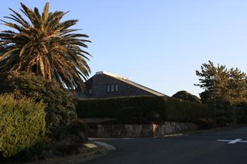 披露山庭園住宅4