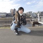 【茨城県】全国バス釣り 40UPサイズのブラックバスを釣り上げろ!