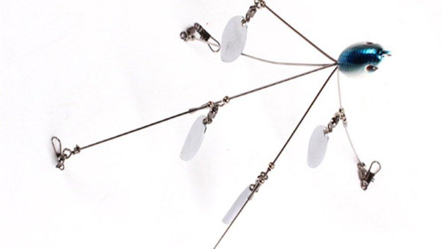 アラバマリグはバスが根こそぎ釣れる最強リグ?アラバマリグ の使い方について解説。