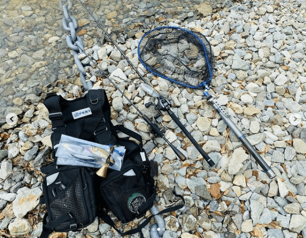 """中禅寺湖の釣りは""""考えた""""装備が必須!その理由と実際のおすすめアイテム"""