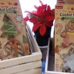 ダイソー クッキー 型 クリスマス