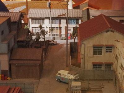 ウルトラセブン 高島屋