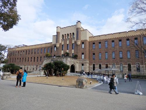 大阪城公園 ミライザ