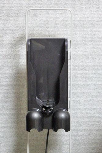 ダイソン 掃除機 スタンド v10