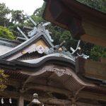 玉置神社との不思議なご縁。十津川村からはじまった魂の旅(二度目の熊野旅行)