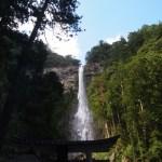 【那智の滝】アクセス!那智の滝はどこにある?熊野那智大社の見どころ!食事場所と宿泊施設は?