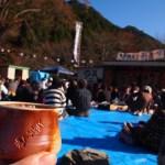 勤労感謝の日、11月23日関西のイベントは?由来や意味は?どぶろく祭りについて。