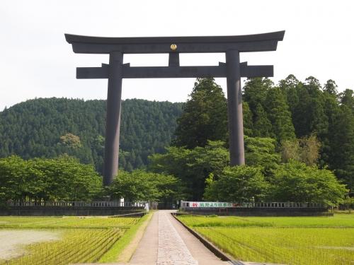 熊野古道へのアクセスは車が便利!東京からも車でアクセス可能!