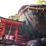 【神倉神社】駐車場とバス停の場所!御朱印はどこで?