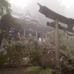 【玉置神社】不思議な体験談!大歓迎された?1日に本殿に3度も呼ばれる?強力なパワースポット