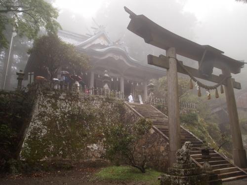 玉置神社で不思議体験!強力なパワースポットをご紹介します