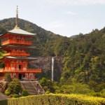 那智の滝・熊野那智大社の駐車場は無料?駐車場地図とおすすめ見どころ