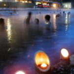 川湯温泉「仙人風呂」混浴?!無料?!冬だけの期間限定!