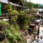 熊野古道のおすすめ温泉ベスト10!日帰り温泉!温泉宿!貸切露天風呂!穴場の名湯を紹介します!