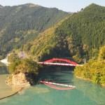 秘境の旅!日本で一番長い路線バスの旅!