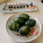 熊野名物「めはり寿司」とは?新宮・熊野市・二代目のめはり寿司のおすすめ!