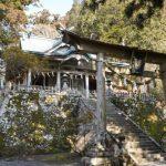玉置神社に呼ばれてる?2年ぶりの参拝も月並祭で玉串奉納から始まった