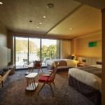 【熊野古道】高級ホテル!露天風呂付客室!熊野古道観光モデルコース2泊3日