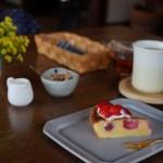 【熊野古道】カフェ朴のケーキが美味しい!中辺路のおすすめ店でスィーツ食べて休憩しちゃう?
