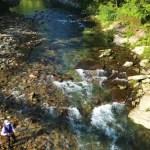 【関西】川遊びのキャンプ場!穴場おすすめ!小口自然の家に泊まりました!温泉は川湯温泉が近い⁈