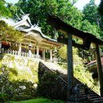 9/23熊野リトリート秋分の日!玉置神社と瀞峡!海と山…熊野の自然に癒され浄化!