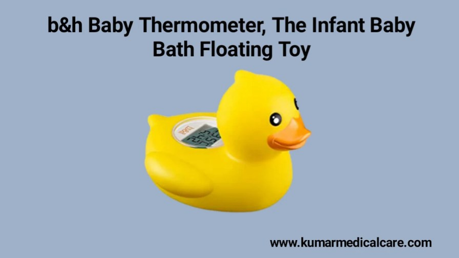 b&h Baby Thermometer