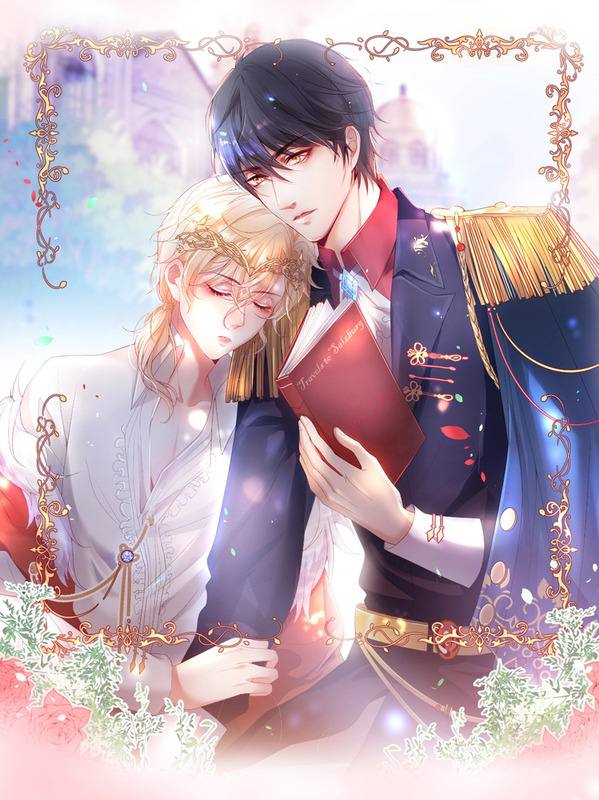 The Prince and His Mischievous One