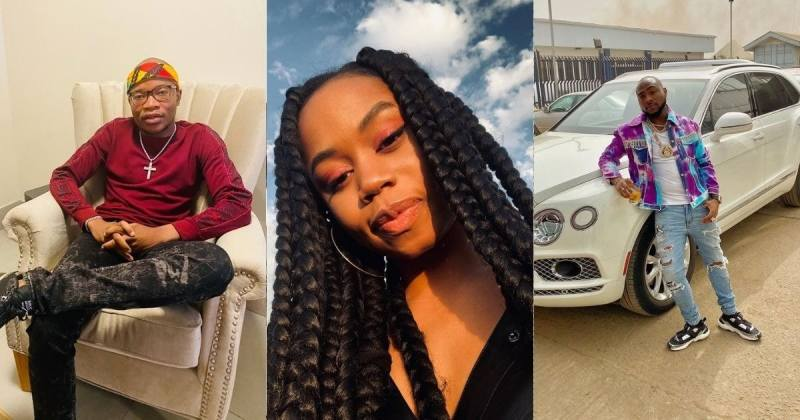 5 top African artists who did great things in 2020