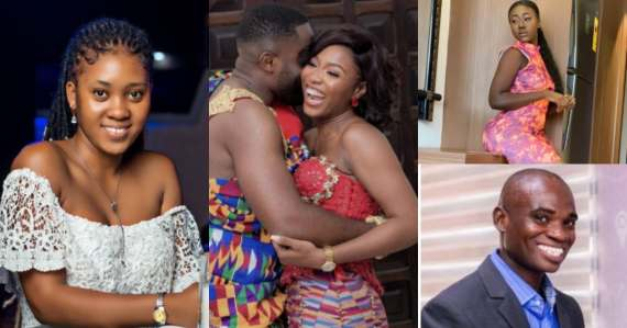 Ghanaian celebs marriages of 2020