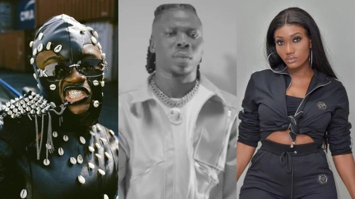 Top 10 Ghanaian music videos of 2020