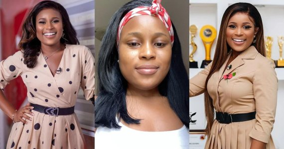 No-makeup video of Berla Mundi