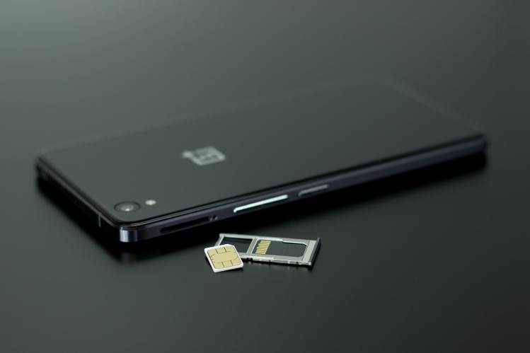 How to register your SIM Card