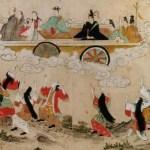 熊野本地絵草紙サムネイル