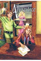 The Apprentice Vol. 1 Cover