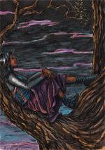 2015 Twilight Print 8x10
