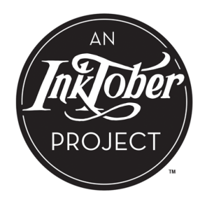 An Inktober Project