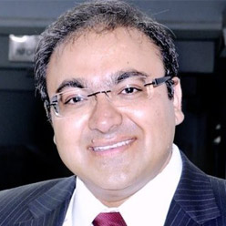 Dr. Sandeep (Sandy) Muju