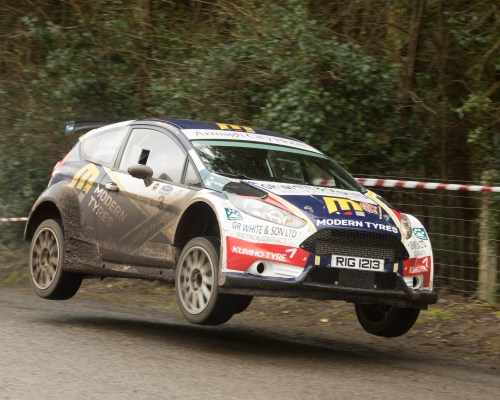 Kumho Tyre   KUMHO ENJOYS MEMORABLE SUCCESS ON GALWAY RALLY, EQUIPPING ALMOST ALL THE MAJOR CLASS WINNERS