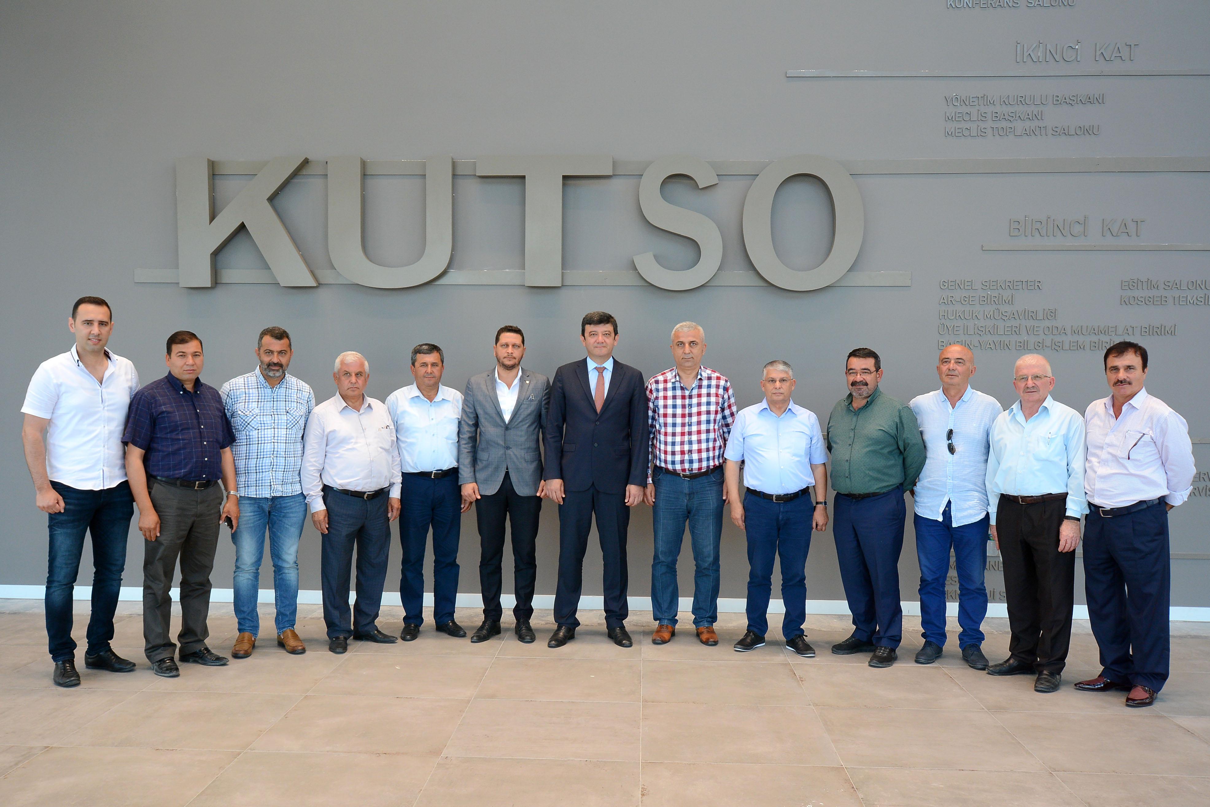 Batı Antalya'da STK'lardan ortak açıklama: Milletvekili İstiyoruz.