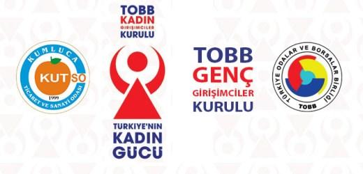 TOBB İl Kadın Girişimciler Kurulu ve TOBB İl Genç Girişimciler Kurulu İcra Komitesi Seçimleri