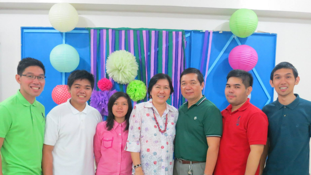 Our Experience as Kumon Parents