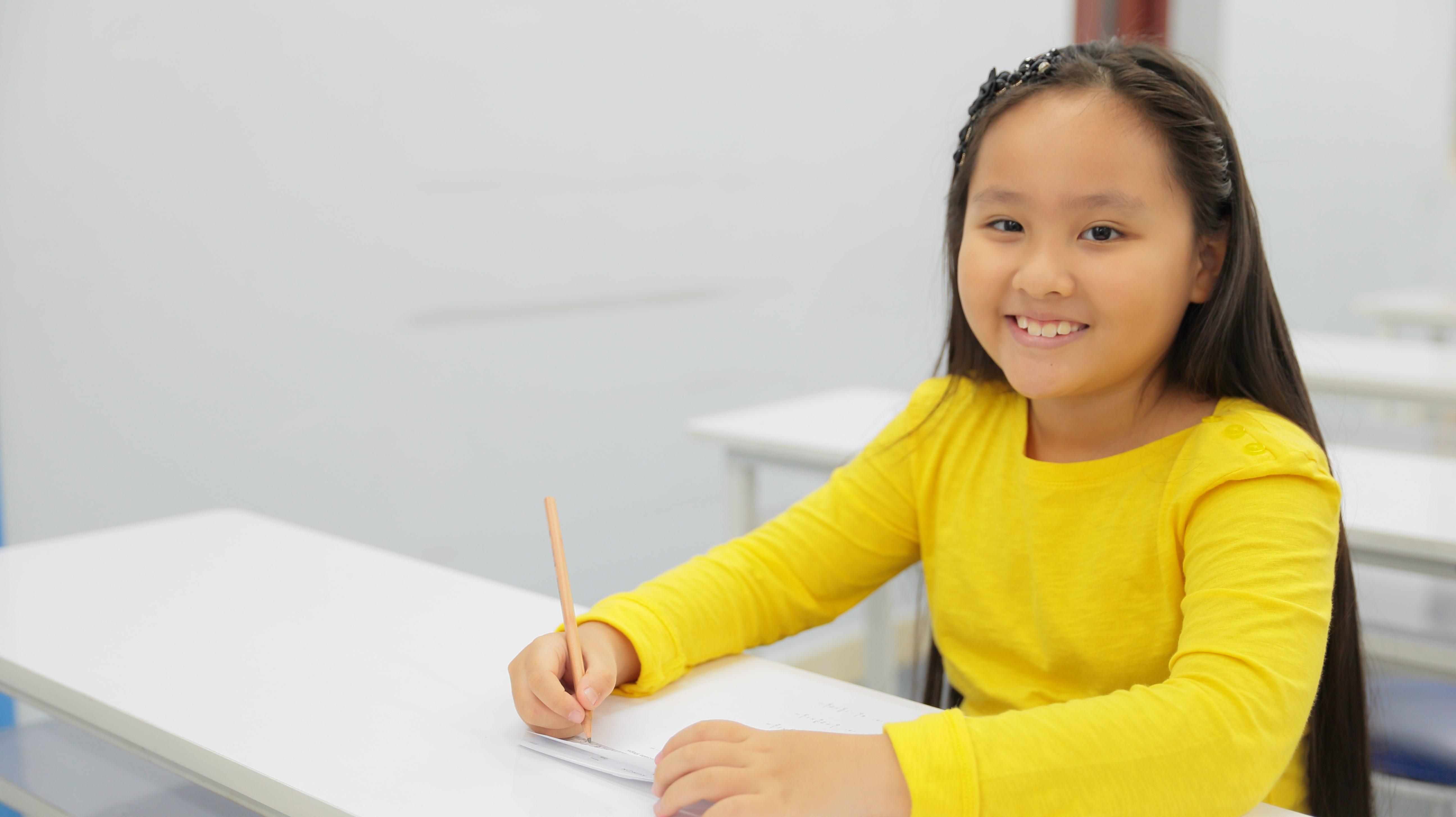 Dealing with Pressure in School