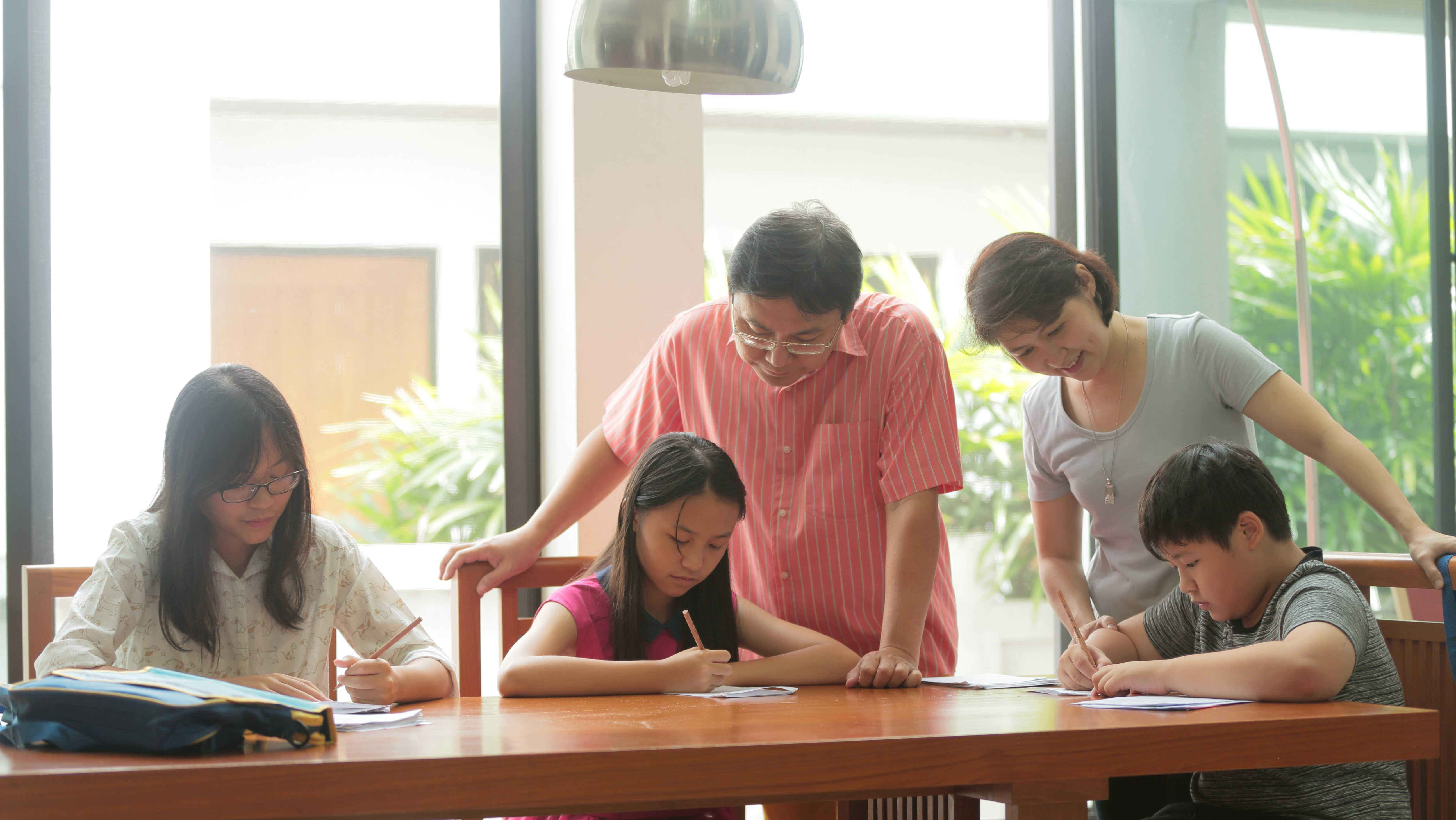 5 Things that Highly Successful Kumon Parents Do