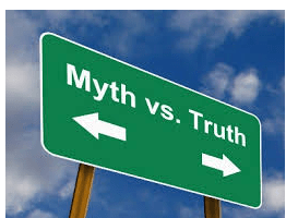 Myth or truth