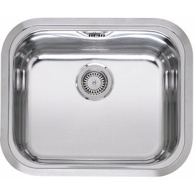 Single Bowl Kitchen Sink by Reginox