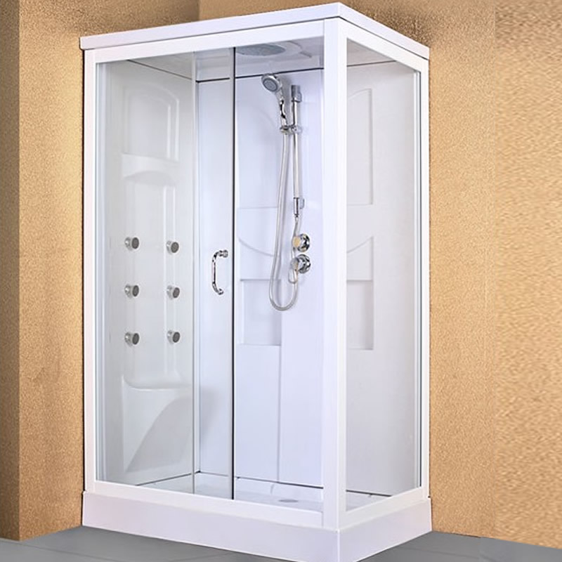 Steam Shower Cabin