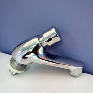 Single wash basin pressure tap 100k
