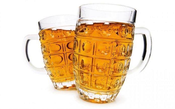 Крестьянское пиво